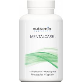 Nutramin - Mentalcare 90 caps