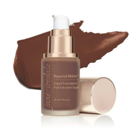Jane Iredale - Beyond Matte™ Liquid Foundation 27ml - M18