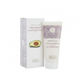 Massada - Avocado Anti-Wrinkle Cream 100ml