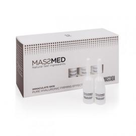 Massada - Pure Hyaluronic Firming Effect 10x 3ml
