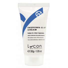 Lycon - Ingrown-X-It Cream 30gr