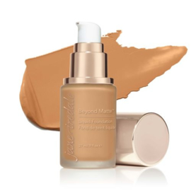 Jane Iredale - Beyond Matte™ Liquid Foundation 27ml - M10
