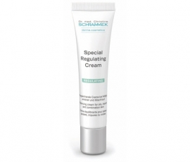 Schrammek - Special Regulating Cream 15ml