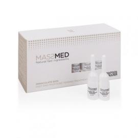 Massada - Fast & Profound Tensing Treatment 10x 3ml