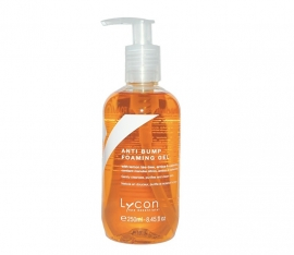 Lycon - Anti Bump Foaming Gel 250ml
