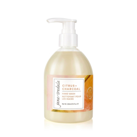Jane Iredale - Citrus + Charcoal Hand Wash 300ml
