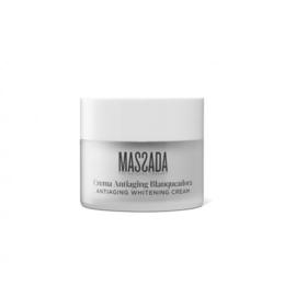 Massada - Whitening Antiaging Cream 50ml
