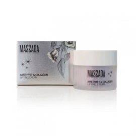 Massada - Amethyst & Collagen Lifting Cream 50ml