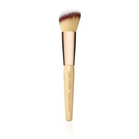 Jane Iredale - Blending/Contouring Brush Rose Gold