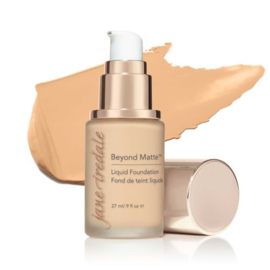 Jane Iredale - Beyond Matte™ Liquid Foundation 27ml - M6