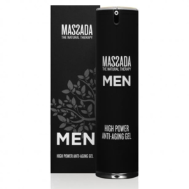 Massada - High Power Anti Anging Gel 50ml