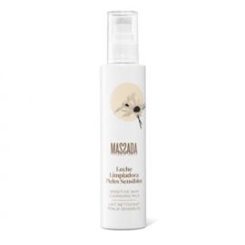 Massada - Sensitive Skin Cleansing Milk 200ml