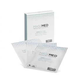 Massada - DNA Nature Skin Reparing Facial Mask 6pc