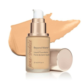 Jane Iredale - Beyond Matte™ Liquid Foundation 27ml - M5
