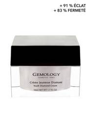 Gemology - Youth Diamond Cream 50ml