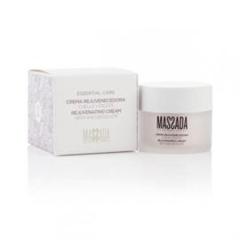 Massada - Rejuvenating Cream Neck and Decollete 50ml