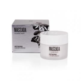 Massada - Anti Aging Caviar Cream 50ml