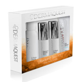 Dermaquest - Radiant Skin Kit