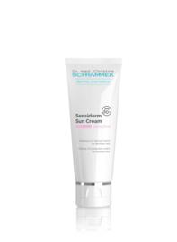 Schrammek - Sensiderm Sun Cream SPF50+ 75ml