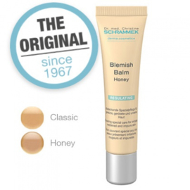 Schrammek - Blemish Balm Pocket Size - Honey 15ml