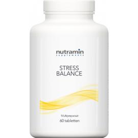 Nutramin - Stress Balance 60 caps