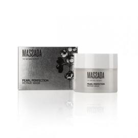 Massada - Pearl Perfection Repair Bio Facial Mask 50ml