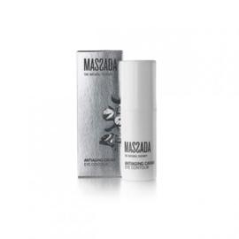 Massada - Anti Aging Caviar Eye Contour 15ml