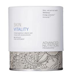Advanced Nutrition Programme - Skin Vitality 60 caps