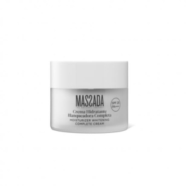 Massada - Moisturizer Whitening Complete Cream SPF25/PA+++ 50ml