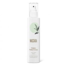 Massada - Oily & Acne Prone Skin Toner 200ml