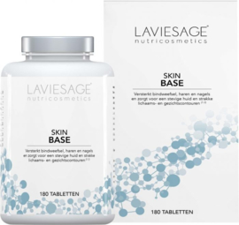 LavieSage - Skin Base 180 tabletten