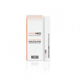 Massada - Long Eyelashes Nutrition Plus 4ml