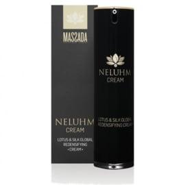 Massada - Lotus & Silk Global Redensifying Cream 50ml