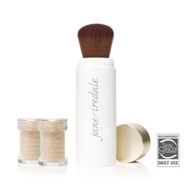Jane Iredale - Powder Me SPF 30 ® Dry Sunscreen Brush - Nude