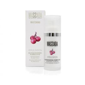 Massada - Whitening Purifying Emulsion 30ml