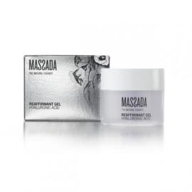 Massada - Reaffirmant Gel Hyaluronic Acid 50ml