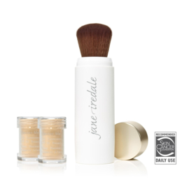 Jane Iredale - Powder Me SPF 30 ® Dry Sunscreen Brush - Tanned