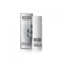 Massada - Eye & Lip Contour Lifting Hyaluronic Acid 15ml