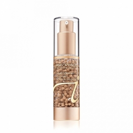 Jane Iredale - Liquid Minerals™ - Honey Bronze