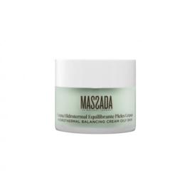 Massada - Hydrotermal Balancing Cream Oily Skin 50ml