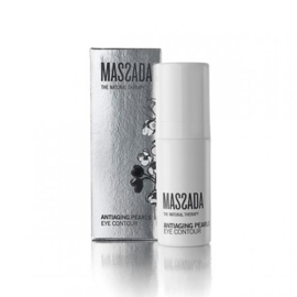Massada - Pearls Anti Aging Pearls Eye Contour 15ml