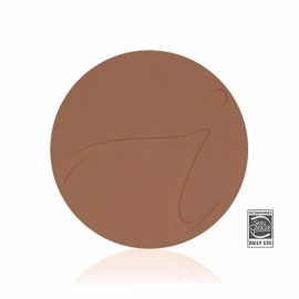 Jane Iredale - PurePressed® Base SPF 20 - Cocoa (inclusief compact)
