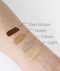 Schrammek - Blemish Balm Dark Brown 40ml