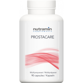 Nutramin - Prostacare 90 caps