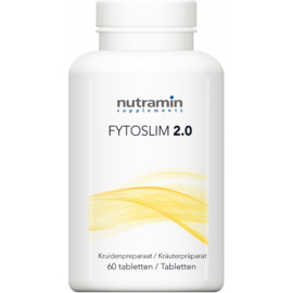 Nutramin - Fytoslim 2.0 60 caps