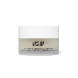 Massada - Biocellular Total Regeneration Cream 50ml