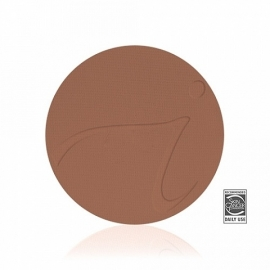 Jane Iredale - PurePressed® Base SPF 20 - Mahogany (inclusief compact)