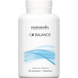 Nutramin - C4 Balance 60 caps