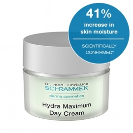 Schrammek - Hydra Maximum Day Cream 50ml