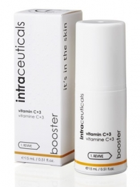 Intraceuticals - Booster Vitamine C+3